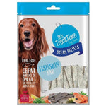 Ocean Delites Fish Skin Bar - Furevables Pet Boutique