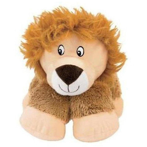 Furevables Pet Boutique - Kong Stretcheez Legz - Lion