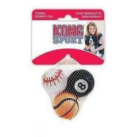 KONG Sports Balls -Small - Furevables Pet Boutique