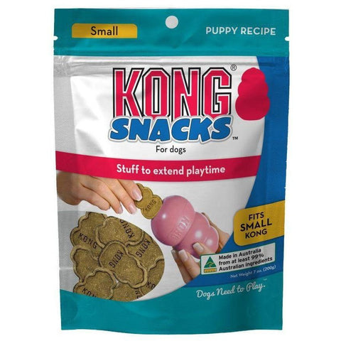 KONG Snacks - Furevables Pet Boutique