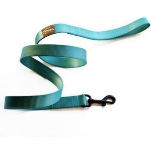 Furevables Pet Boutique - Blue Algae Teal Lead