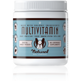 The Natural Dog Company Multivitamin Supplement - Furevables Pet Boutique
