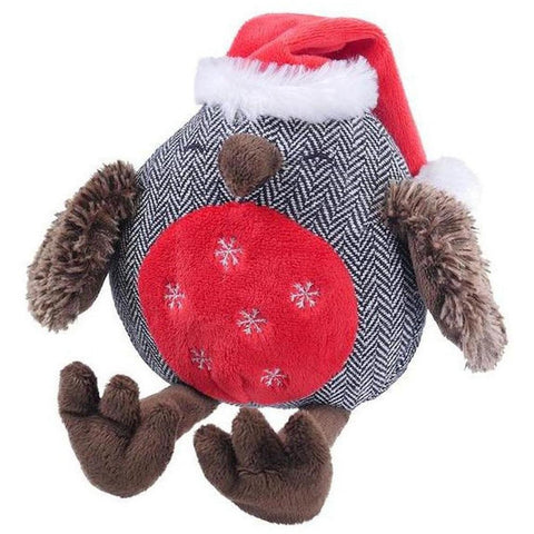 Noel Owl - Furevables Pet Boutique