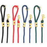 Furevables Pet Boutique - Onyx Marine Dog Lead