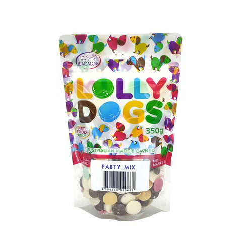 Lolly Dogs Party Mix
