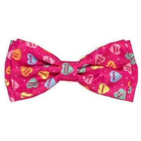 Puppy Love Bowtie - Furevables Pet Boutique