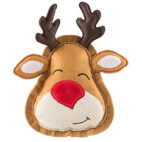 Reindeer Cookie Toy Collection - Furevables Pet Boutique