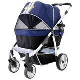 Elegant Retro I Stroller - Furevables Pet Boutique