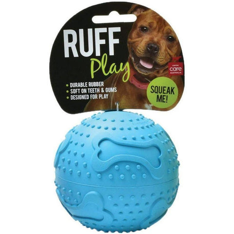 Ruff Play Ball - Furevables Pet Boutique