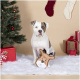 Sleigh All Day Dog Toy - No Stuffing! - Furevables Pet Boutique
