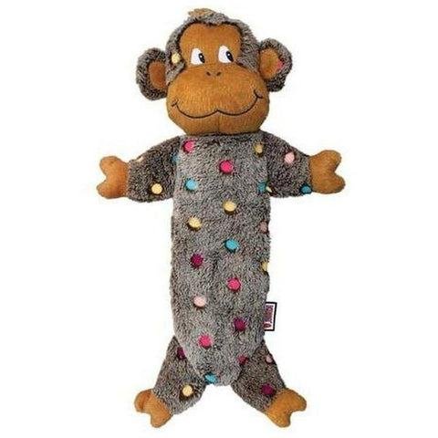 KONG Speckles Monkey - Furevables Pet Boutique