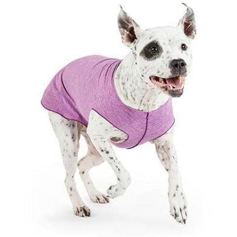 Furevables Pet Boutique - Sun Safe Shirt - Violet