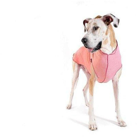 Furevables Pet Boutique - Sun Safe Shirt - Coral