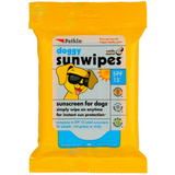 Doggy Sunwipes - Furevables Pet Boutique