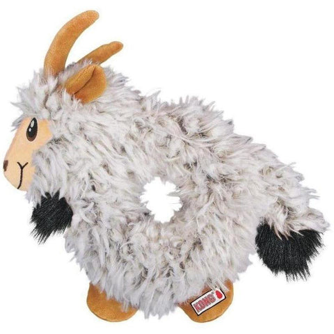 KONG Trekkers Goat - Furevables Pet Boutique