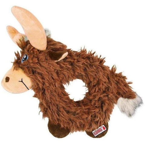 Furevables Pet Boutique - KONG Trekkers Moose