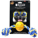Furevables Pet Boutique - 4BF Volcano Chew Toy