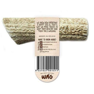 WAG Antler Treats