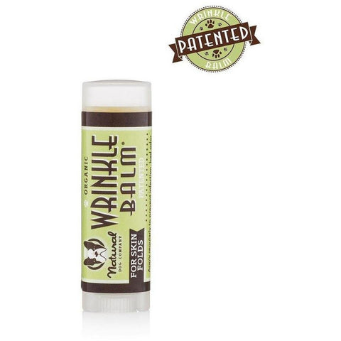 Natural Dog Company Wrinkle Balm - Furevables Pet Boutique