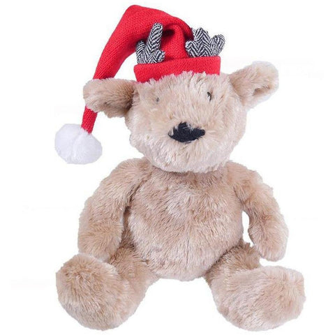 Christmas Bear - Furevables Pet Boutique