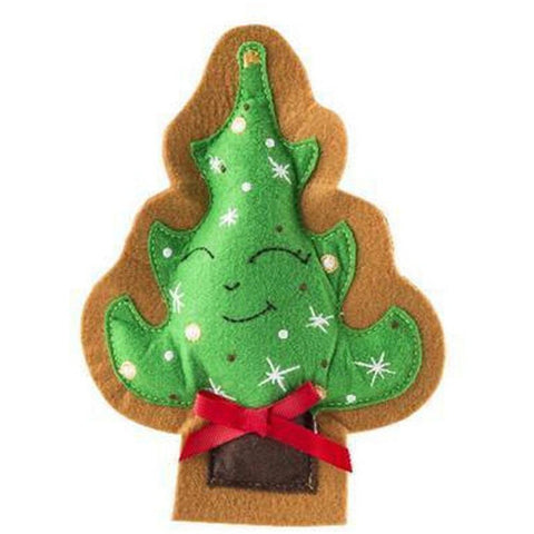 Furevables Pet Boutique - Christmas Tree Cookie Toy Collection