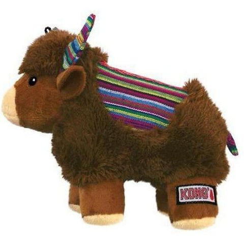 KONG Sherp Yak - Furevables Pet Boutique