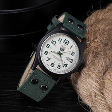 Quartz Military Sport Watch