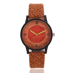 Retro Vintage Watch