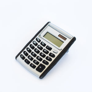 An ETFO Solar calculator