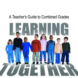 The cover of A Teacher's Guide to Combined Grades