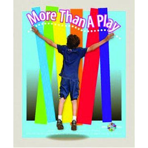 The cover of More Than A Play
