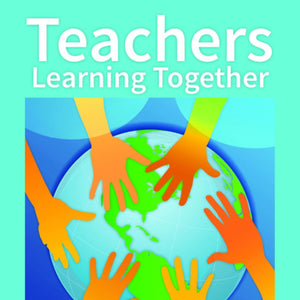 The cover of Teachers Learning Together: Lessons from Collaborative Action Research in Practice