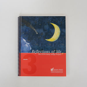 The cover of Reflections of Me - Grade 3