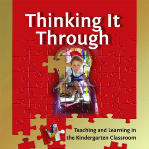 The cover of the Thinking It Through (11 Book Kit)