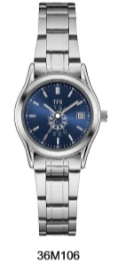 TFX Women's Watch - Blue Dial