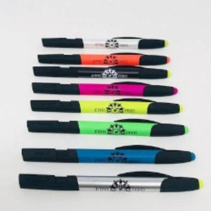 Memphis Pen / Highlighter