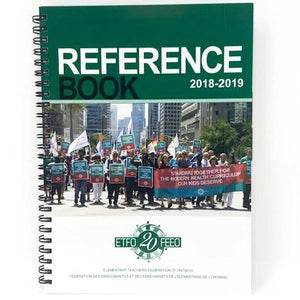 Reference Book 2018-2019