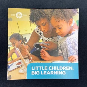 Little Children, Big Learning