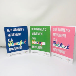 The Women's Equality Project
