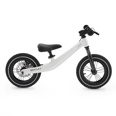 The Bentley Balance Bikes