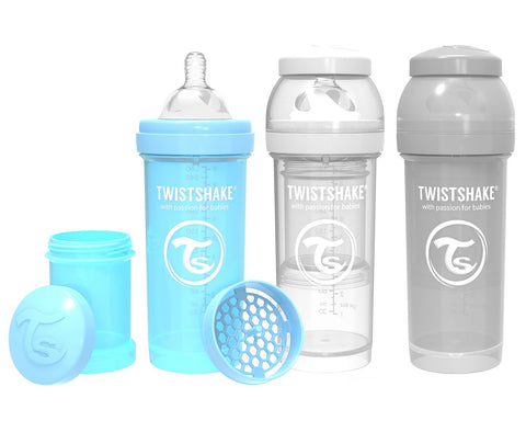 Twistshake Baby Feeding Bundles