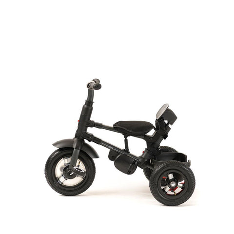 Black Rito Plus Ultimate Folding Kids Trike