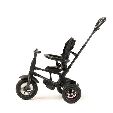 Gray Rito Plus Ultimate Folding Tricycle for kids