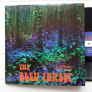 THE BLEU FOREST- Ichiban (LP)