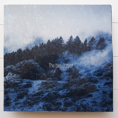 BLEU FOREST, The – A thousand trees deep (USA 1968) GP1025LP