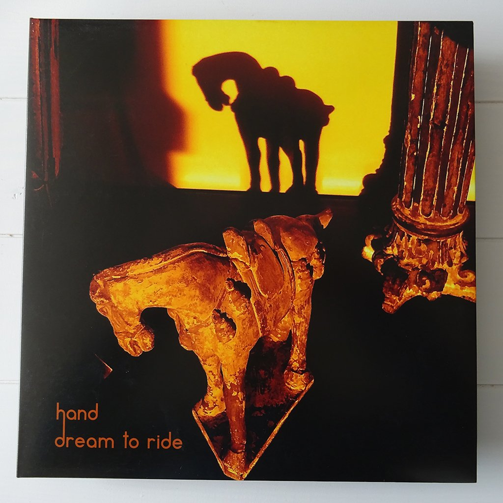 HAND- Dream to ride (USA 2016) G1029LP