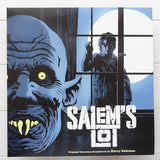 Harry Sukman - Salem's Lot (Soundtrack)