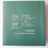 TOROSSI STEFANO - Feelings- (Italy 1974) GP1017LP