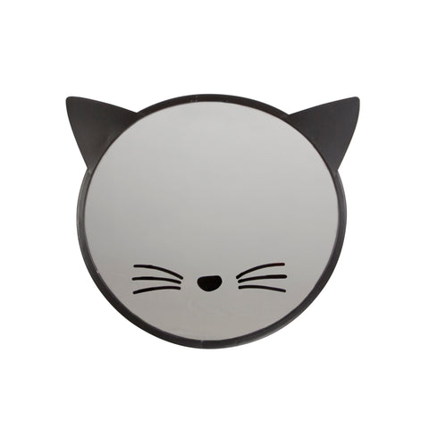 Cute Cat Mirror