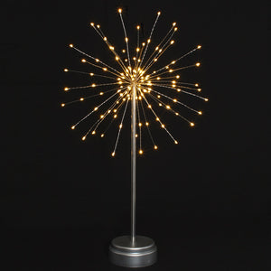 Standing Starburst Table Decoration